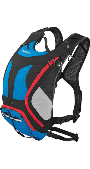 Shimano Unzen II Backpack 10 L imperial blue